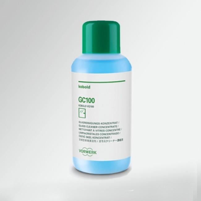 Solução concentrada Limpa-vidros Kobold GC100 (200 ml)