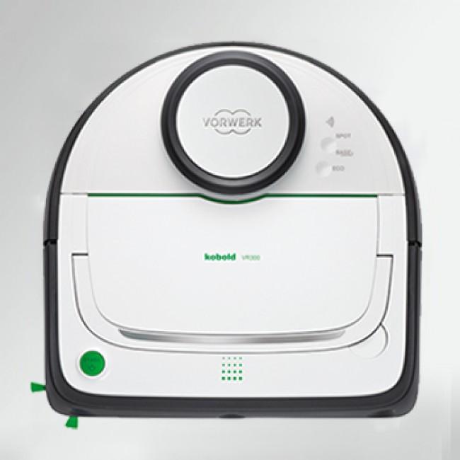 Robô Aspirador VR300