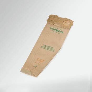 Conjunto de Sacos Filtro VK121/122
