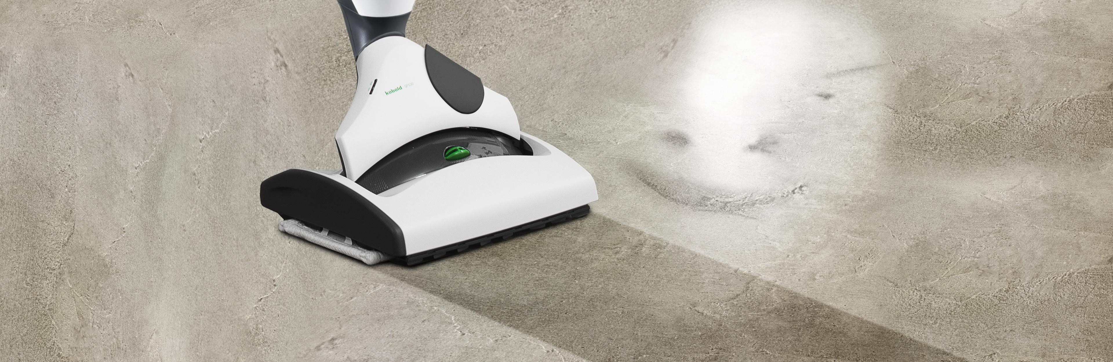 Kobold sp530 vorwerk kobold for Folletto lava e aspira