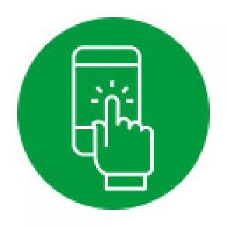 Uma app exclusiva com funcionalidades avançadas