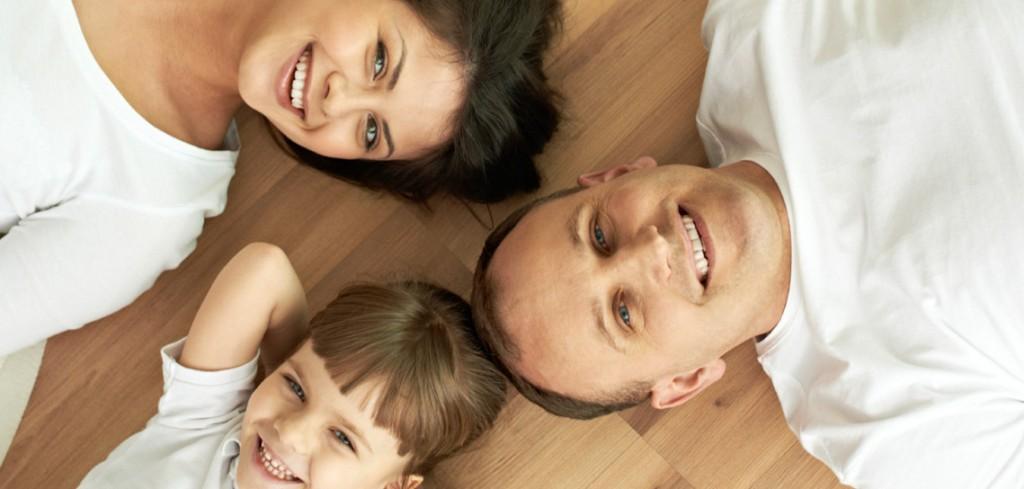 Mais tempo livre para passar com a família: aparelhos que fazem ganhar tempo nas tarefas domésticas.